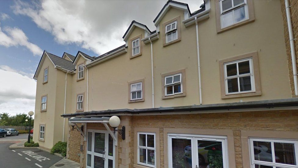 Acacia Care Home in Yeovil
