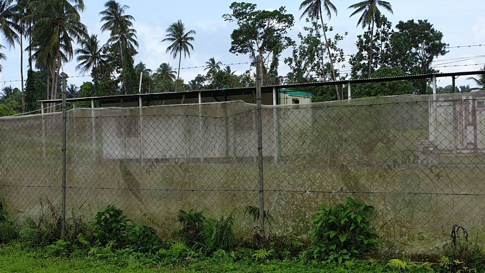 Manus Island: Refugee 'suicide attempts' in wake of Australia election