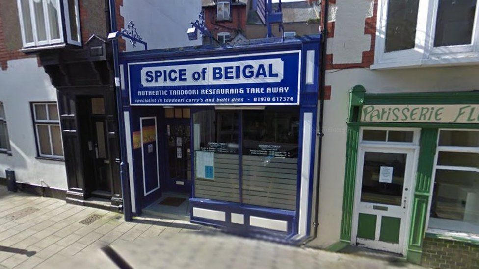Spice of Bengal