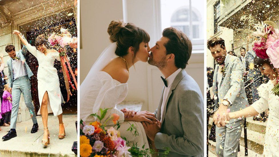 Oh Wonder wedding photos