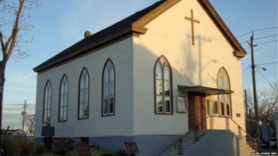 Salem Chapel BME