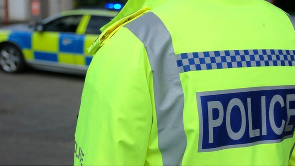 Police Scotland generic