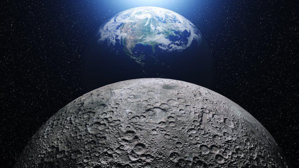 Ay üssü umutlarını artıran 50 km'lik mağara