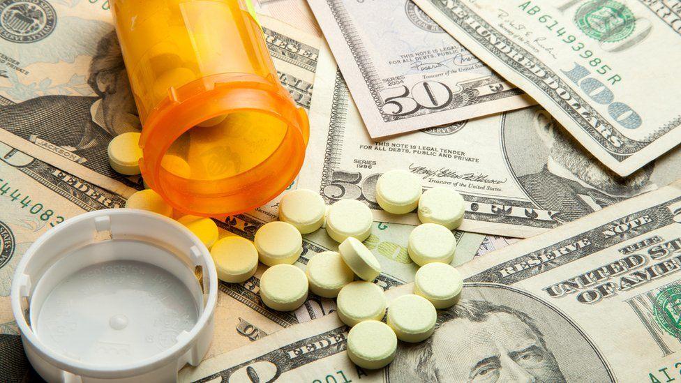 Medicine and money