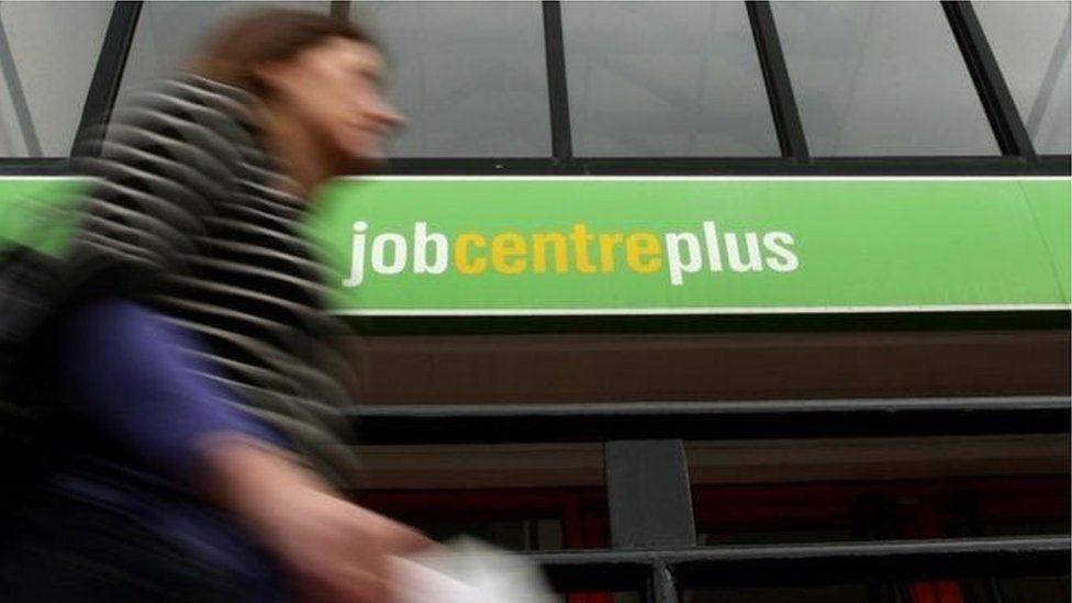 Job centre pic