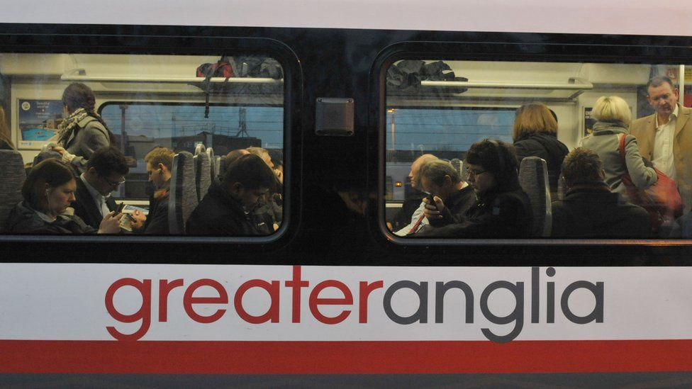 Greater Anglia forced to drop paper tickets ban