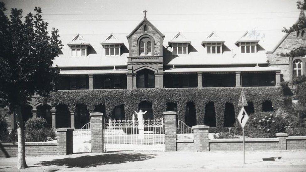 Goodwood Orphanage
