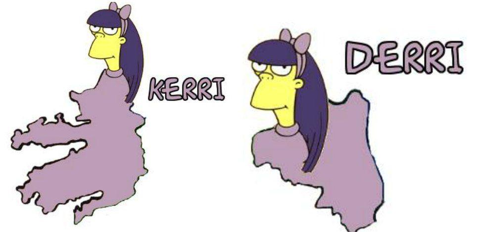 Derri and Kerri
