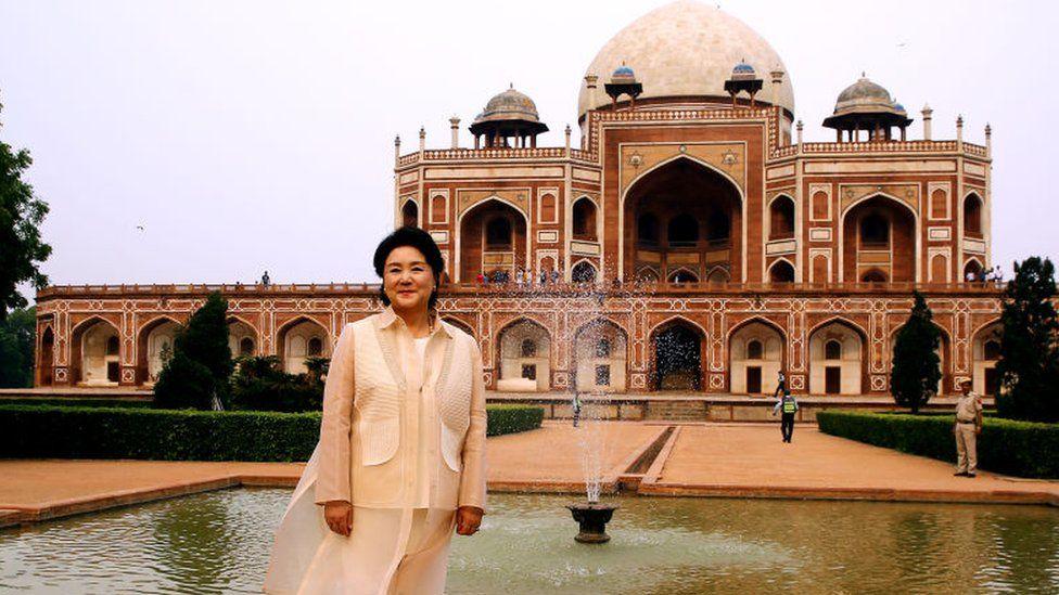 The Indian princess who became a South Korean queen