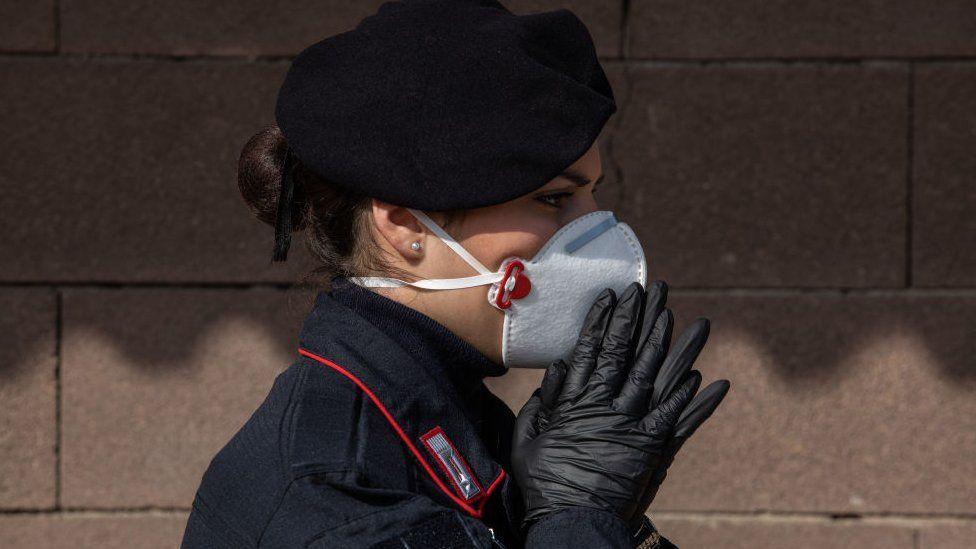 कोरोना वायरस: इटली में 10 हज़ार मौतें ...