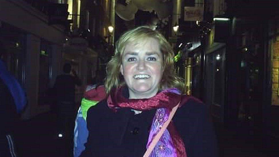 Anine Sutherland