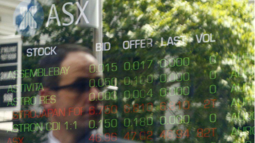 Australia Securities Exchange