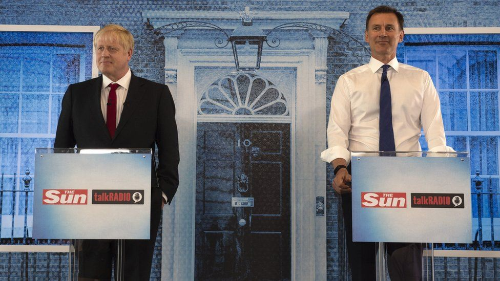 Newspaper headlines: General election murmurs and TV licence pleas
