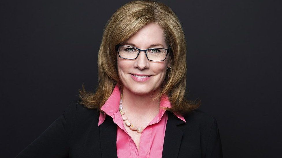 Elizabeth Denhan