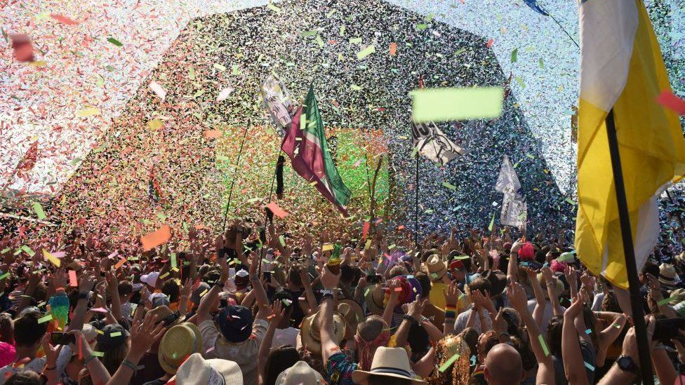 Glastonbury 2021: Festival axed 'with great regret' thumbnail