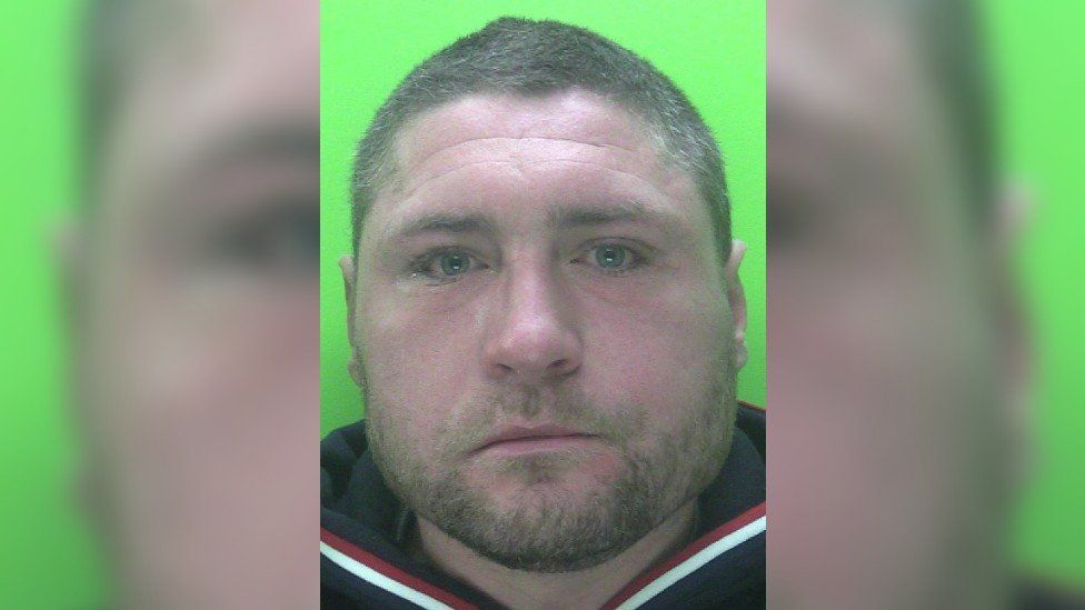 Daniel Hagerty, of Edinburgh Walk, Worksop, Nottinghamshire