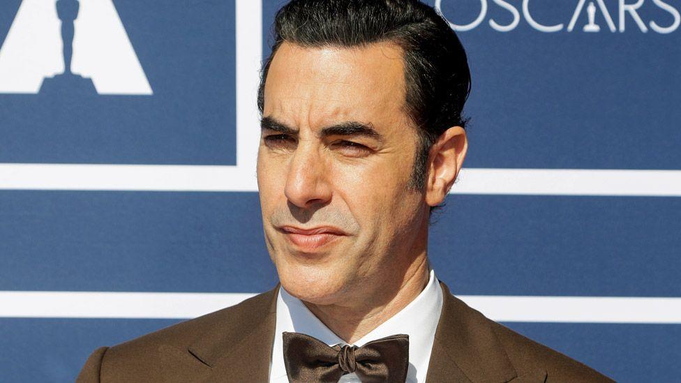 Duped US politician loses Baron Cohen lawsuit thumbnail