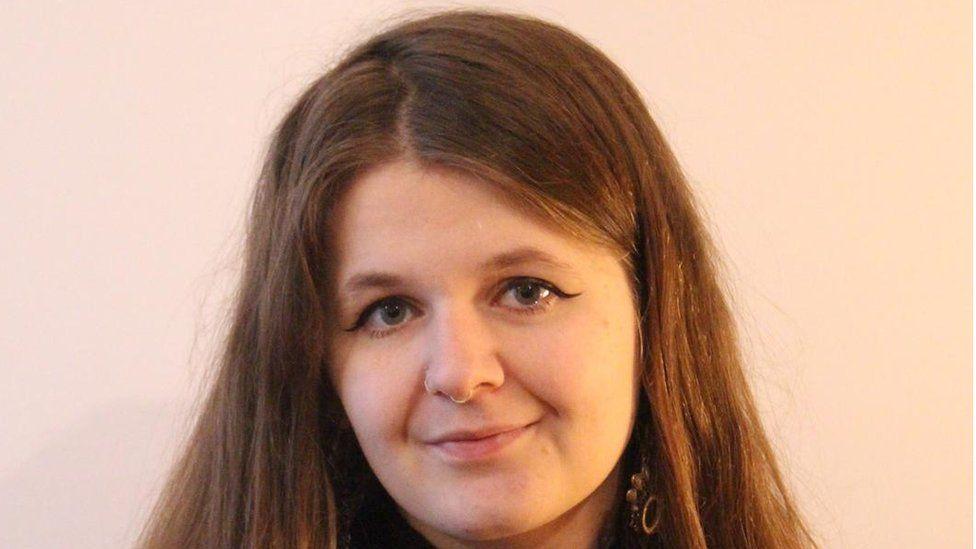 Katie Pennick
