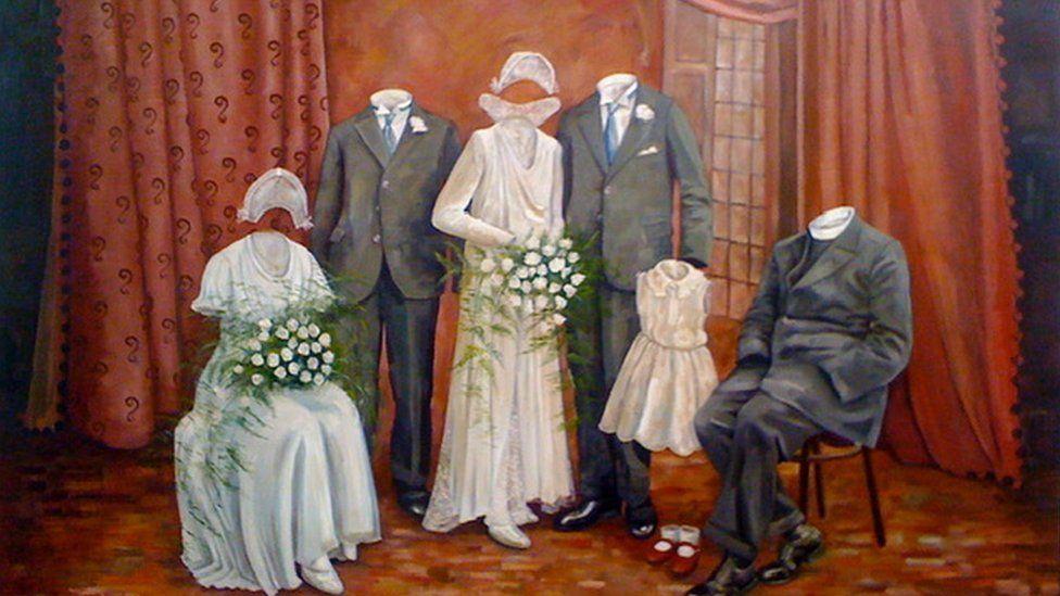 Rita Duffy artwork