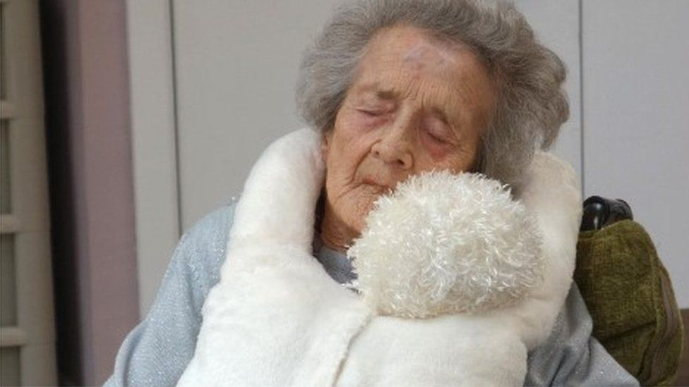 Thelma a HUG