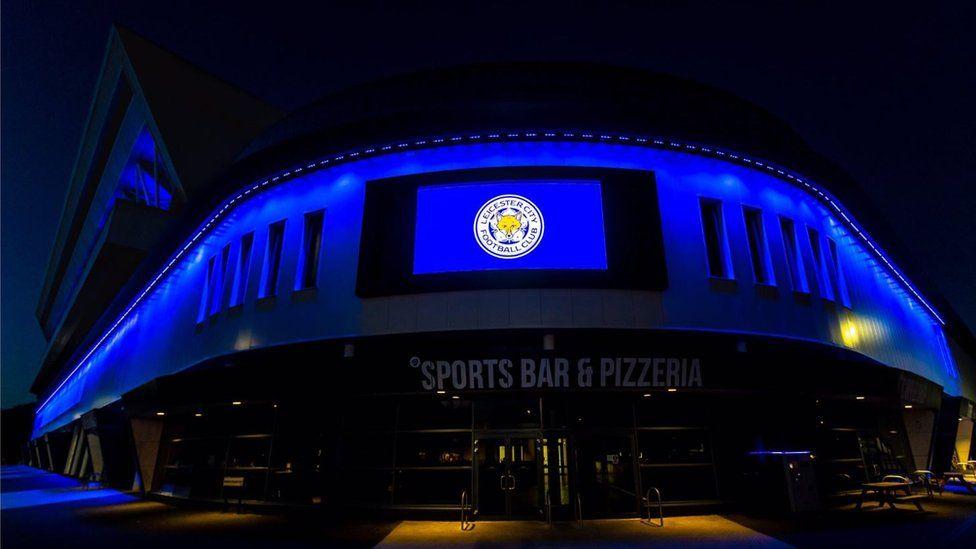 Bristol City's Ashton Gate ground