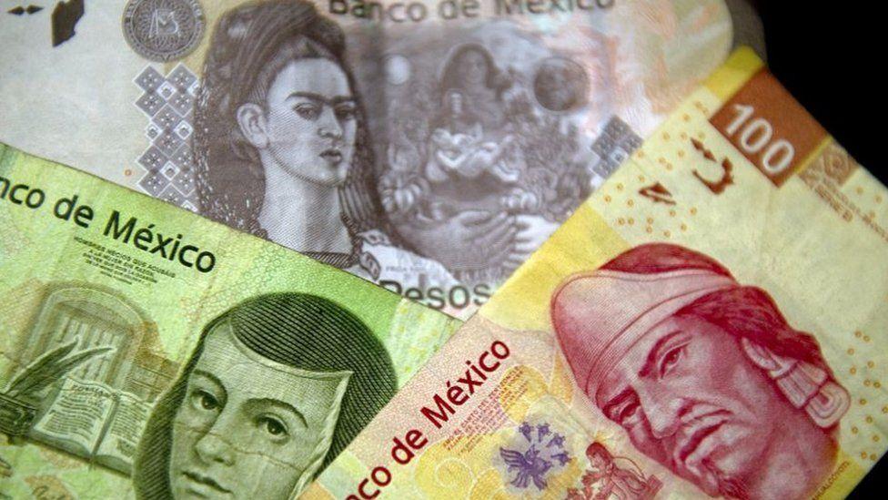 ¿Por qué México no consigue frenar el desplome del peso?