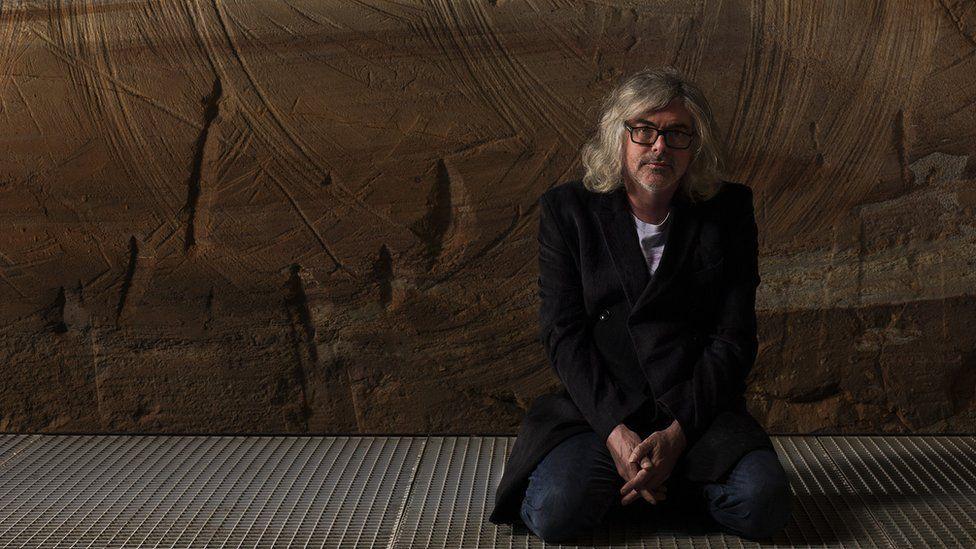 Mona gallery director David Walsh