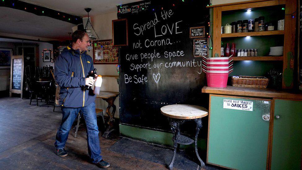 The Swan Inn pub in Lewes, Sussex