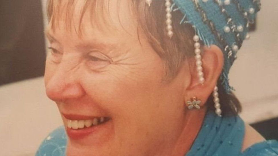 Iris Owen