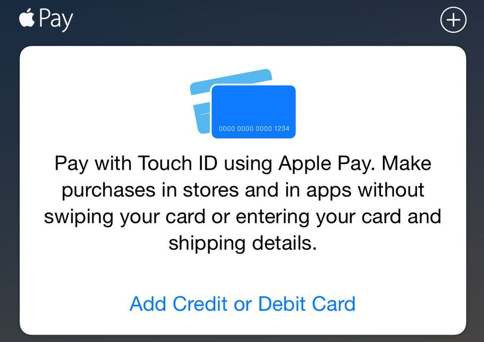Grab from Apple Pay registration
