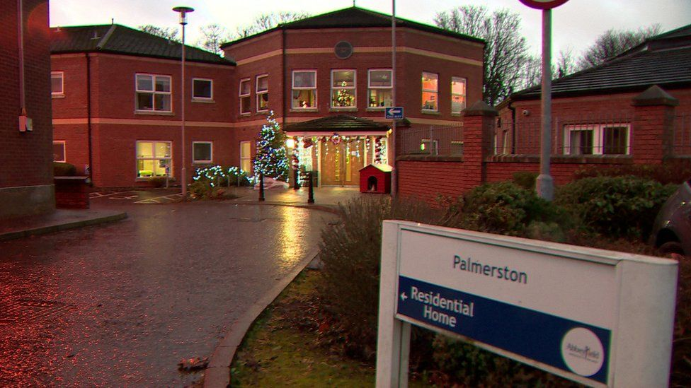 Palmerston care home