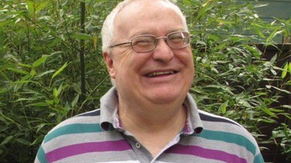 Alan Humphries