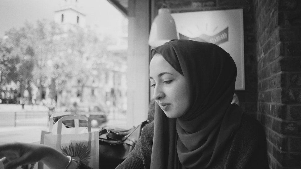 Nadine al-Manasfi