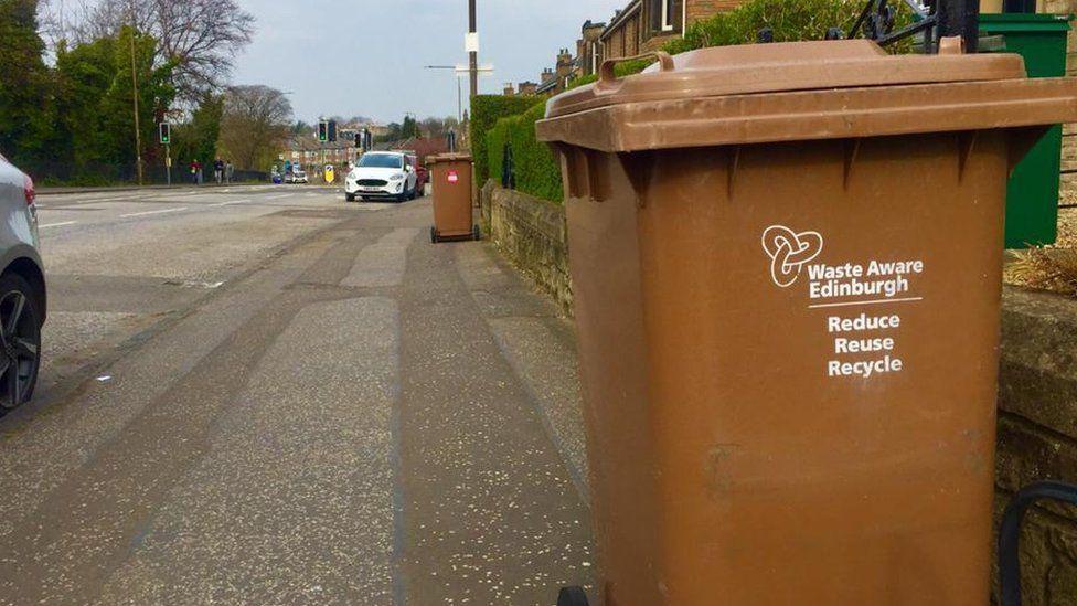 Council bin