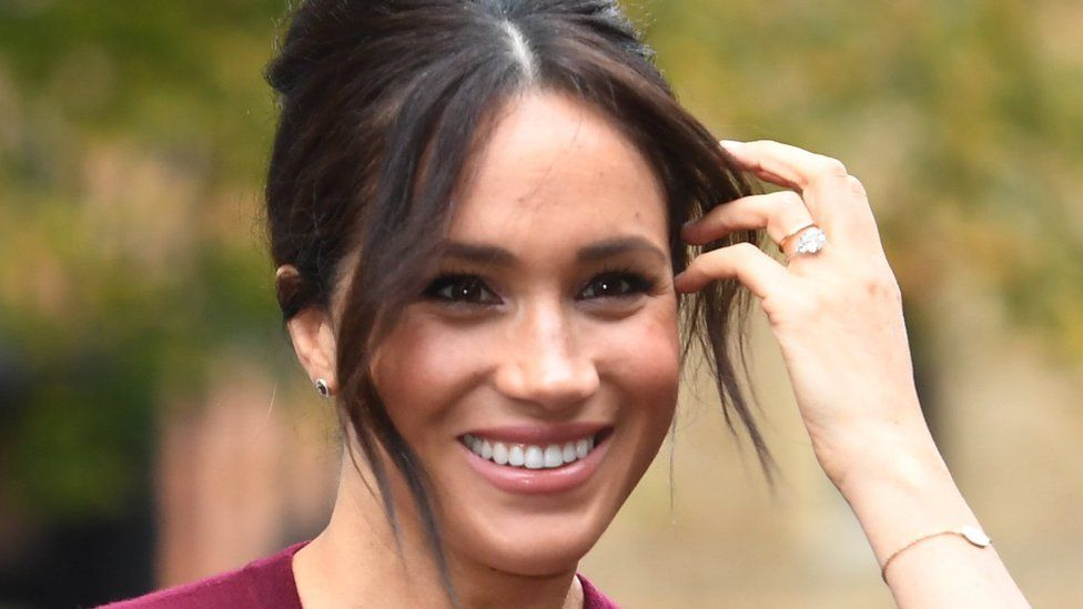 Duchess of Sussex claims privacy and copyright broached by paper group thumbnail