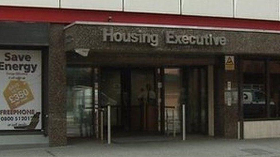The Housing Executive