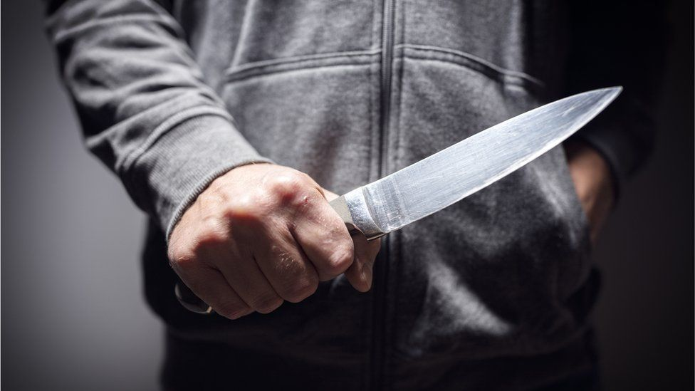 West Midlands Police secure £7m for 'knife crime emergency'