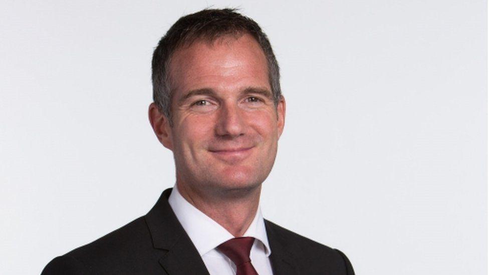 Hove Labour MP Peter Kyle