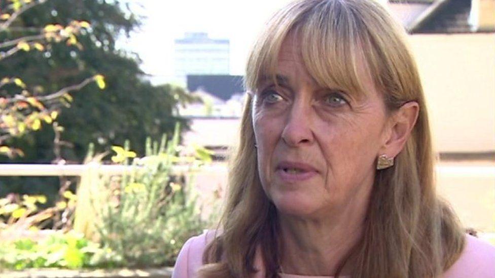 PCC Sue Mountstevens
