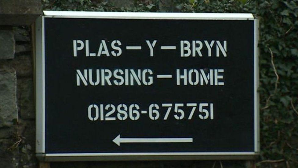 Plas-y-Bryn