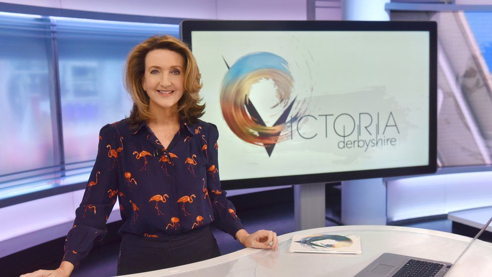 The Victoria Derbyshire programme is to end as part of the savings