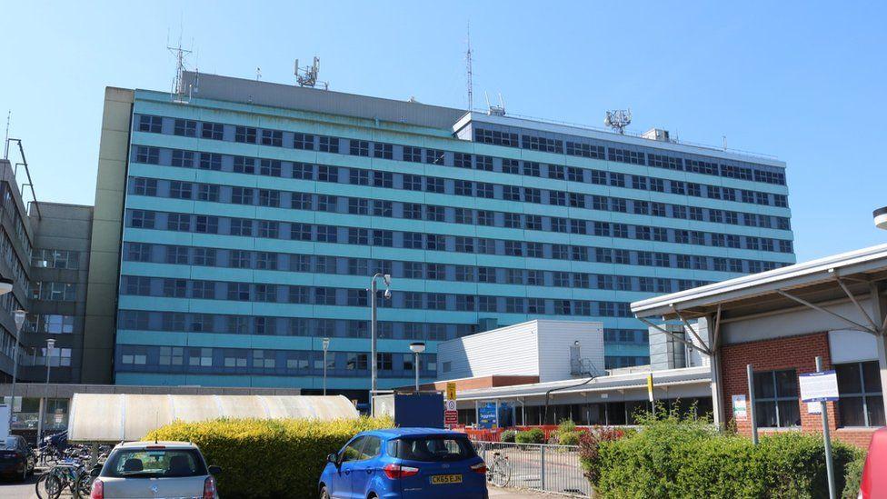 Pilgrim Hospital, Boston