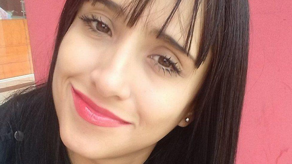Picture of Ximena Suarez