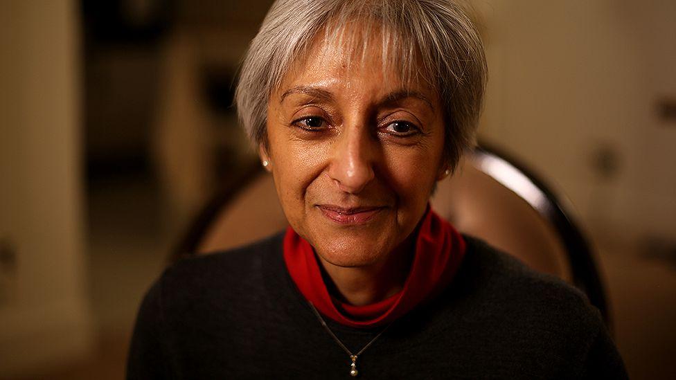 Dr Veena Dhillon