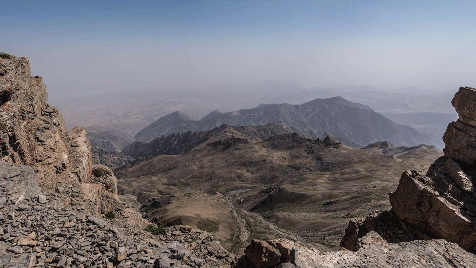Hisar mountains