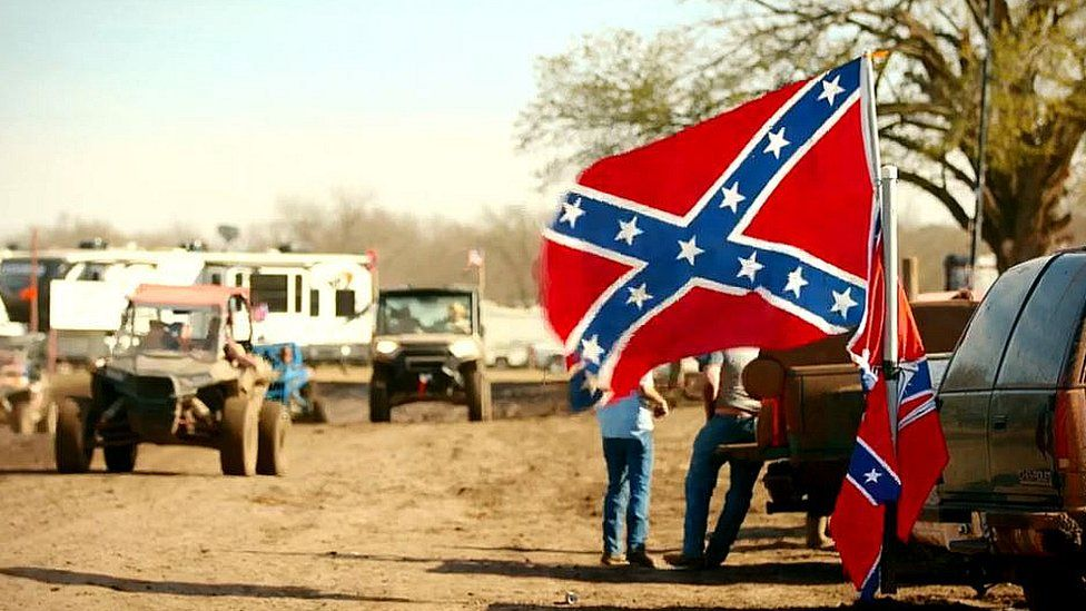 Rednecks with Paychecks rally