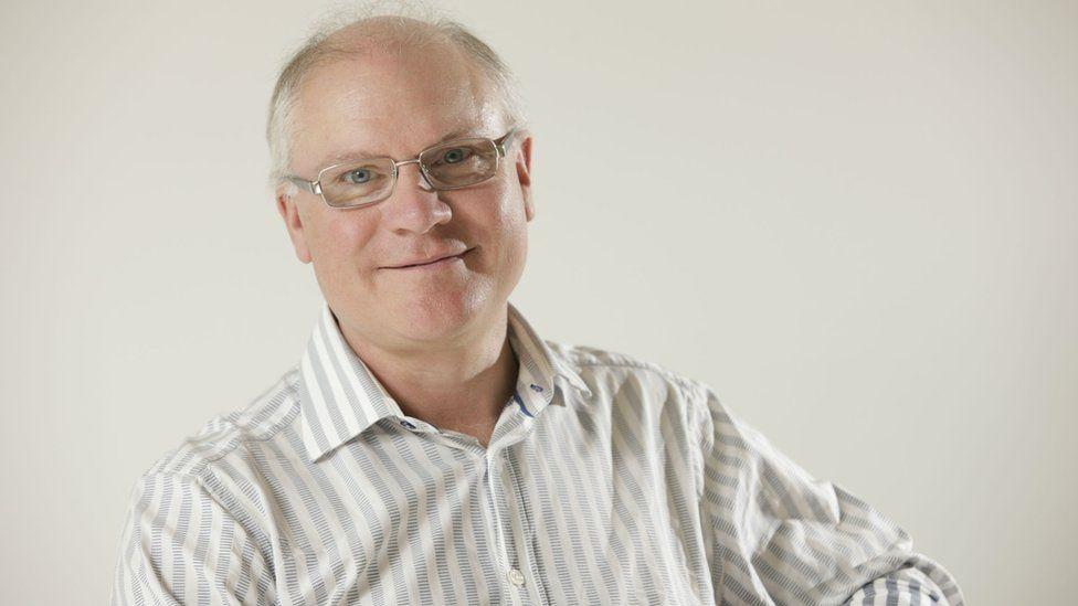 Prof Mike Ferguson