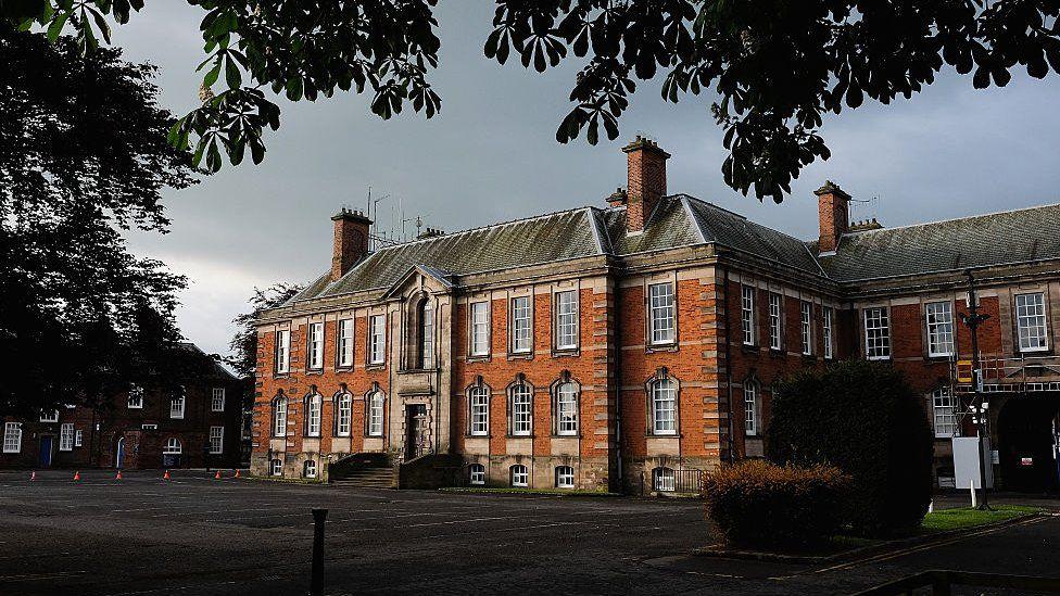 County Hall, Northallerton