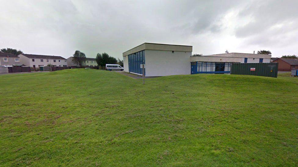 Merkinch Community Centre