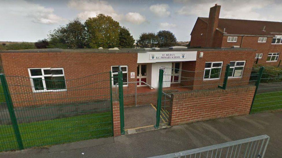 St Hilda's Roman Catholic Primary School